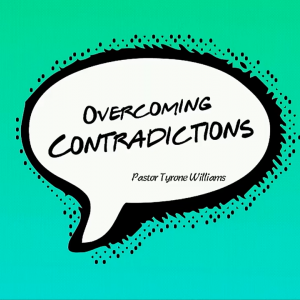 Overcoming Contradictions - Stand Alone
