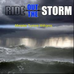 Ride Out The Storm - Stand Alone